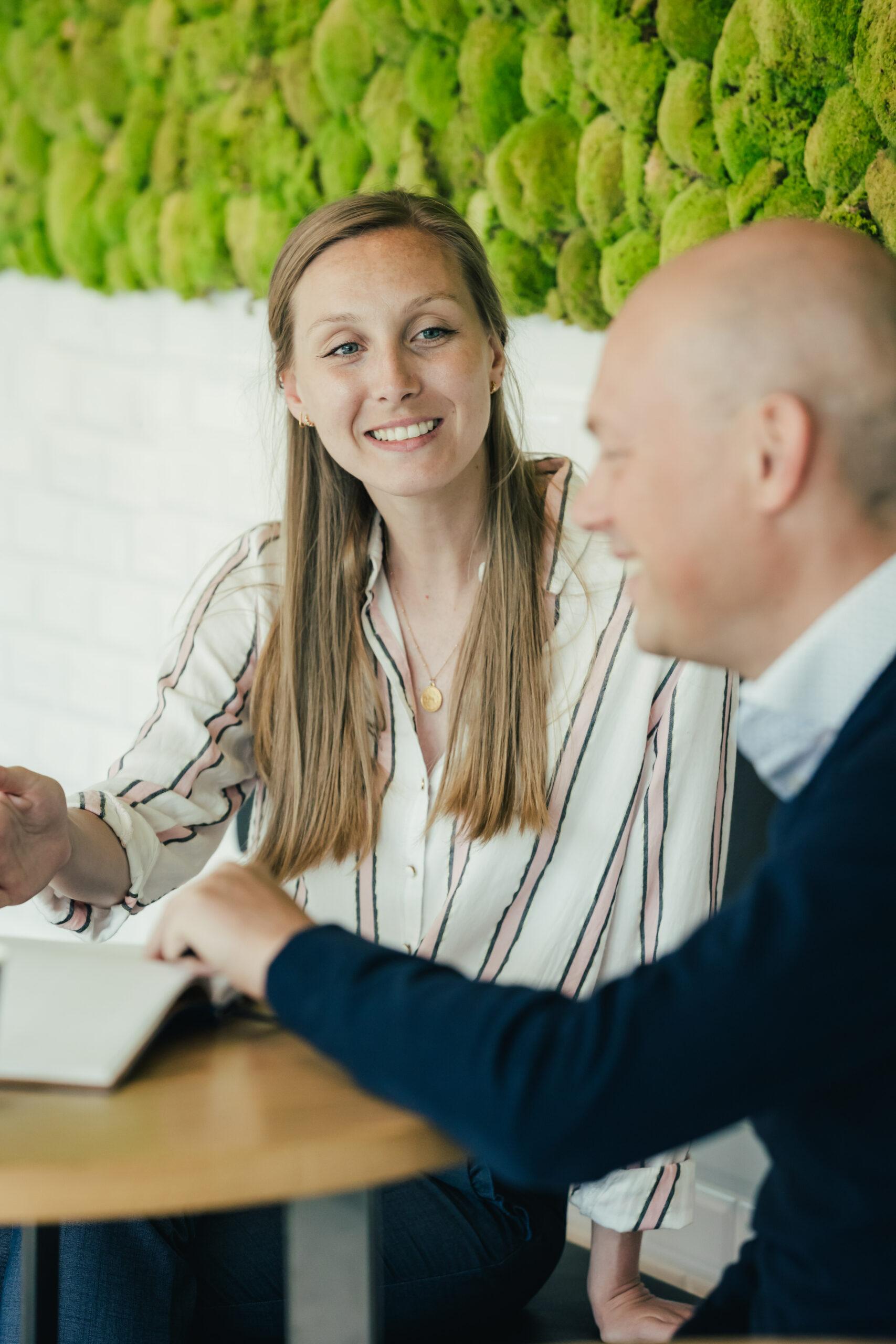 Financieel advies fiscaal advies Brisk